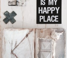 "Moodboard ""Happy Place"""